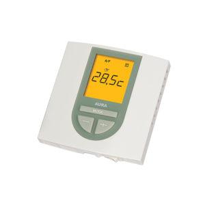 Регулятор температуры электронный с ЖКИ VTC 550