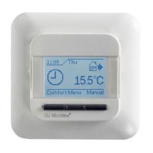 Терморегулятор Energy OCD4 1999 RU